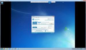 Enlarge Supremo Screenshot