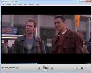Enlarge iDeer Blu-ray Player Screenshot
