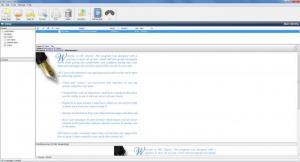 Enlarge OE Classic Screenshot