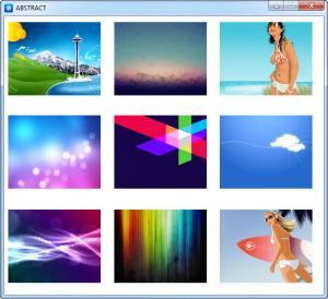 Enlarge Winlock Pro Screenshot