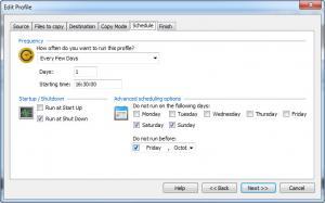 Enlarge Cyotek CopyTools Screenshot