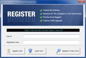 Enlarge Airy DVD Clone Screenshot