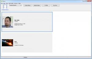Enlarge Bloom Screenshot