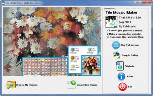 Download Tile Mosaic Maker Free