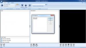 Enlarge SplashID Safe Screenshot
