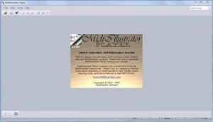 Enlarge MidiIllustrator Player Screenshot
