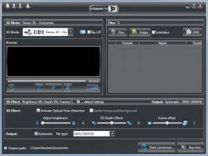 Enlarge MakeMe3D Screenshot