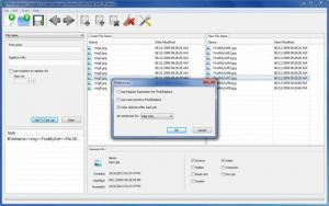 Enlarge File Attribute Changer Screenshot