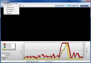 Enlarge HeavyLoad Screenshot