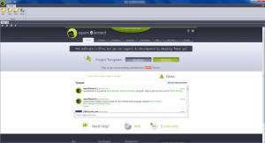 Enlarge openElement Screenshot