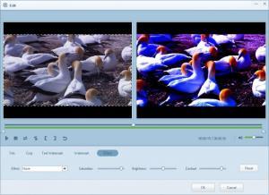 Enlarge Jihosoft Video Converter Screenshot