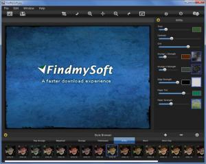 Enlarge Grungetastic Screenshot