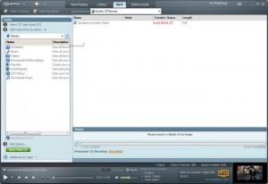 Enlarge RealPlayer Screenshot