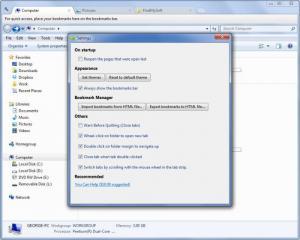 Enlarge Clover Screenshot