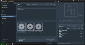 Enlarge Audials Moviebox Screenshot