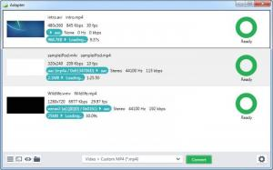 Enlarge Adapter Screenshot
