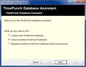 Enlarge TimePunch PRO Screenshot
