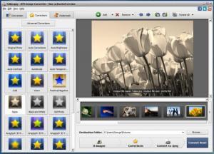 Enlarge AVS Image Converter Screenshot