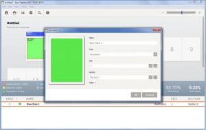 Enlarge Easy Flatplan Screenshot