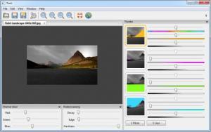 Enlarge Tintii Screenshot