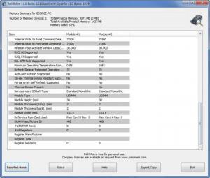 Enlarge RAMMon Screenshot