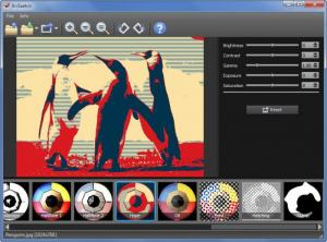 Enlarge XnSketch Screenshot