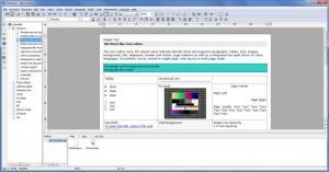 Enlarge Memo Book Screenshot