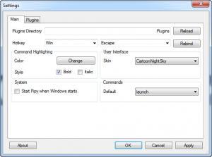 Enlarge Pipy Screenshot