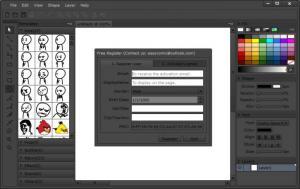Enlarge EasyComic Screenshot