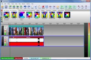 Enlarge VideoMeld Screenshot