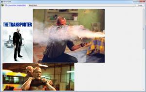 Enlarge MovieShelf Screenshot