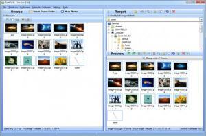 Enlarge SortPix Screenshot