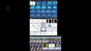 Enlarge Video Thumbnails Maker Screenshot
