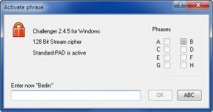 Enlarge Challenger Screenshot