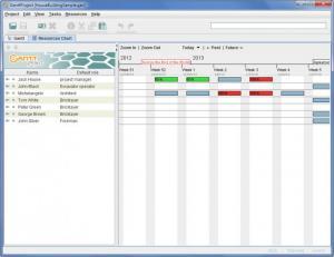 download ganttproject free
