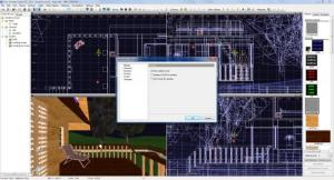 Enlarge Flow Architect Studio 3D Screenshot