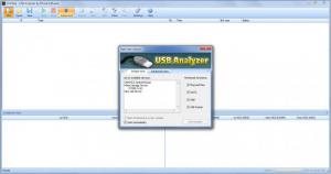 Enlarge USB Analyzer Screenshot