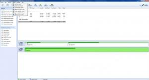 Enlarge AOMEI Partition Assistant Screenshot