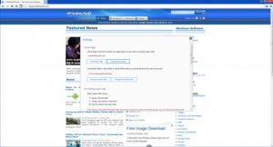 Enlarge Celensoft Super Web Screenshot