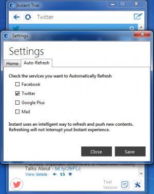 Enlarge Celensoft Instant Screenshot