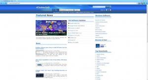 Enlarge Oxy Browser Screenshot