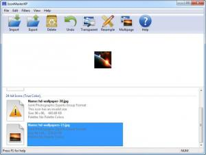 Enlarge IconMasterXP Screenshot