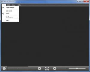 Enlarge PhotoSun Viewer Screenshot