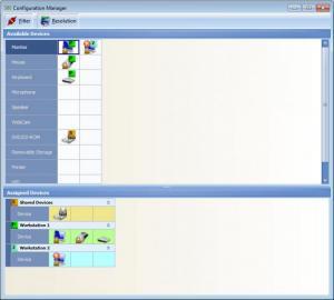 Enlarge SoftXpand Duo Pro Screenshot