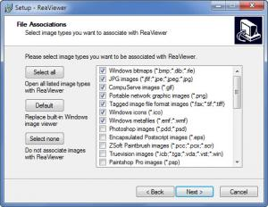 Enlarge ReaViewer Screenshot