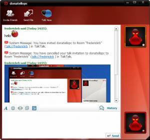 Enlarge Garena Plus Screenshot