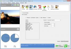 Enlarge Contenta Converter Screenshot