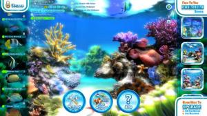 Enlarge Sim Aquarium Screenshot