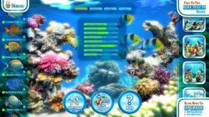Enlarge Sim Aquarium Screenshot