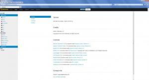 Enlarge Alterante Screenshot